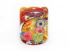 Lovely Spin Top With Light Toy ,Top Gun For Child Toy STP-247247