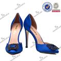 mais recente deisgn moda sapatos estilo grande para os pés