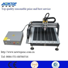 China woodworking cnc router 6090/cnc router machine price for Acrylic/Pcb/pvc/aluminum/wood