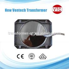 Professional 220v 380v transformer 500w single phase encapsulated toroidal transformer