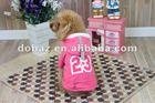 DOBAZ 2012 F/W New Fleece coat for Girl Dogs