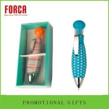 Office Promotional Plastic pen/School Logo Printed promotion Pen/Promotional Pen