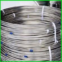 316L seamless stainless steel coiled tube pirce per meter