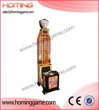 Hot sale mr Hammer redemption game machine/hammer arcade game machine King of Hammer Mr Hammer factory