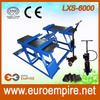 LXS-6000 China supplier alibaba express Automobile used-car-lifts-for-sale / auto lift / CE car scissor lift