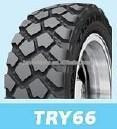 Triangle brand military truck tire 365/80r20