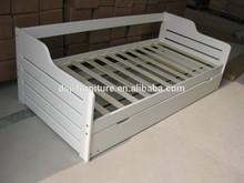 solid pine sofa bunk bed