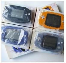original handheld game player for Nitendo gameboy advance GBA