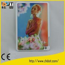 OEM service PC case for ipad mini,cute case for ipad mini