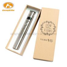 2015 High Quality Vamo Mod KSD original Vamo V6 e vaporizer e cigarette