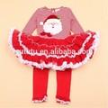 persnickety toptan çocuk giyim arabacılarla bebek giysileri yeni doğan bebek yılbaşı kıyafetleri kızlar kış kırmızı şifon elbise