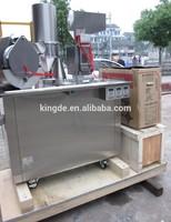 Economic type manual capsule filling machine for drug manufacturing machine