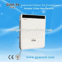 Energy saving solution--Wet-film Evaporative fresh-Air Ventilation Air Conditioner
