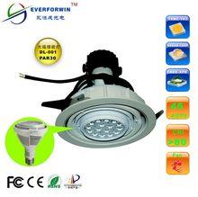 Design new products 45w led thin par light
