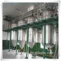 Óleo de palma de refino da máquina / óleo de palma planta de refinaria de / óleo de palma fracionamento máquina