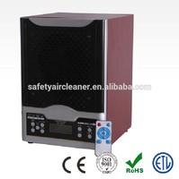 CE uv air purifier / air purifier china/negative ion air cleaner