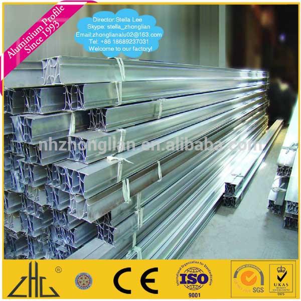 Lucidare alluminio anodizzato