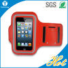 Mobile phone armband cases for iphone5/5s