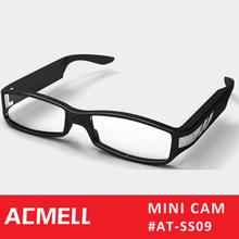 SS09 1920*1080 photo video camera glasses full hd