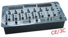 DJ-246A USB SD Professional Cheap CE Certificated DJ Sound Systerm Midi Mixing Board