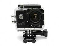 Genuine SJ4000 Pro SJ4000 wifi Waterproof Full HD 1080p Sport Video Camera DV SJ400W Helmet Action Cam