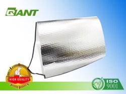aluminum foil laminated pe woven fabric