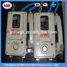 IP67 defend telephone mining coal explosion telephone
