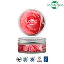Rose Hip Nourishing and Moisturizing Day and Night Cream/ Anti-aging Cream