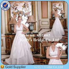 cheap and popular taffeta wedding dress fabric