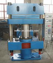 Rubber Vulcanizer / Rubber Curing Press / Hydraulic Hot Press