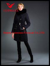 2014 high quality new arrival european fashion winter freezer jacket wholesale