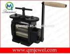 2015 new shenzhen jewelry equipment hand operated rolling machine sheet rolling mill