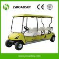 voiturettes de golf électriques pour la vente à bas prix