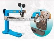 [RD-DX1200] High speed Corrugated cardboard box staples machine