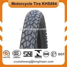 TAIXINSAKURA 2.75-21 high quality tube motorcycle tire