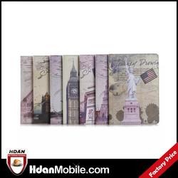 2014 Handbag Flip Folio Case for Ipad Air 2,Flip Stand Cover for Ipad Air 2