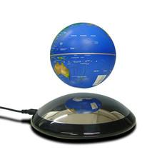 Led Magnetic Levitation Floating Globe