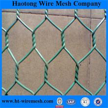 wholesale low price galvanized alibaba hexagonal fence wire mesh