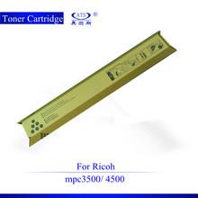 Ricoh aficio MPC2000 Toner Cartridge toner powder Compatible copier spare parts