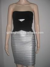 Sexy tight bandage dress women cheap bandage dress online shopping
