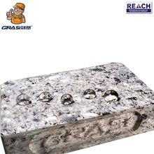waterproofing concrete walls based organic silicone waterproof coating