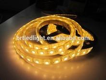 high lumen rgb smd 5050 ul led strip light with 300LEDs/roll