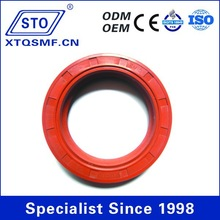 factory metal skeleton shaft ring seal made in China