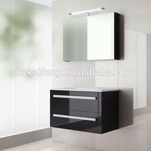 2014 Hot Selling Wall Mounted bathroom vanity storage