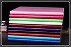 For iPad Air2 ipad 6 New Magnetic Smart PU Leather Cover + TPU Back Case Sleep Wake With Free Shipping Cost By DHL UPS Fedex
