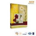 Bon marché de pavot peinture à l'huile sur toile en chine