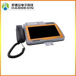 Retail pos system with factory price ,RK3168 cortex-A9 processor cortex A9 processor----Gc039B
