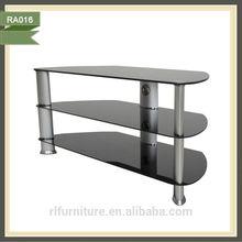 Living room furniture fancy designMDF TV stand RA016