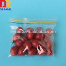 freezer ziploc bag packing fruit