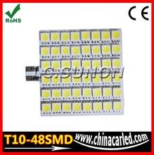 Best 48SMD 5050 Car LED